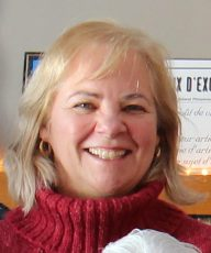 Gisèle M-M