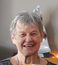 Gisèle Mellish